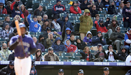 What are the hottest and coldest games in MLB, World Series history?