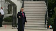 Trump downplays cyberattack on federal agencies