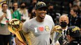 Giannis Antetokounmpo Fulfills Kobe Bryant's Challenge And He's In Disbelief