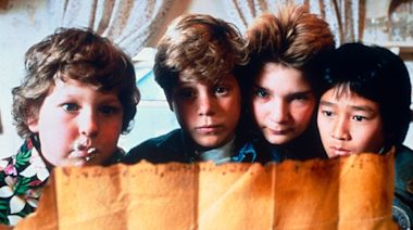 'Goonies' Cast to Reunite for Another Virtual Fundraiser