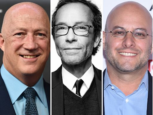 CAA Leaders, ICM Partners Chief on What's Next for the Agencies After Blockbuster Deal
