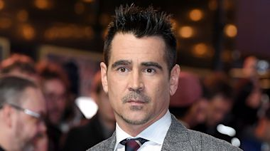This Colin Farrell Movie Just Hit Netflix's Top 10 List and It Looks Intense