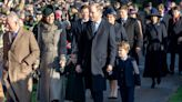 How the Royal Family Celebrated Christmas 2019