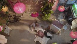 'The Protege' sneak peek: See Michael Keaton back in action