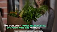 Shipt offers same-day grocery delivery from your favorite local stores