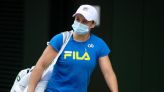 Tennis-Barty to lead Australia's gold hopes at Tokyo