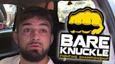 Ex-UFC Fighter 'Platinum' Mike Perry Signs With Bare Knuckle FC