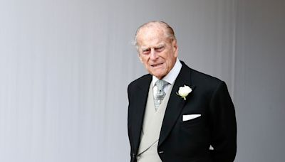 What happens when Prince Philip dies - Operation Forth Bridge explained