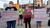 美國驅逐租客禁令到期 恐數百萬人流浪街頭