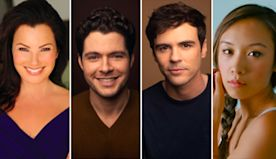 Lifetime Sets Cast For Holiday Movies 'The Christmas Setup' & 'Sugar & Spice Holiday': Fran Drescher, Ben Lewis...
