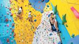運動攀登首列奧運正式項目 合體3種比賽 速度賽、抱石賽、領攀賽 - 生活 POWER-UP