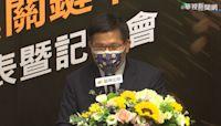 """台灣要好 游錫堃:要更多黨""""輪替""""執政"""