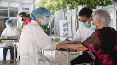 台灣疫情|新竹97歲高齡婦接種疫苗後家中身亡 具慢性疾病史