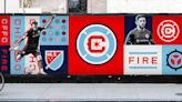 Chicago Fire release a new logo — formally ditching the 'Fire Crown' badge — after the redesigned crest leaks on social media