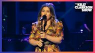 Kelly Clarkson Covers 'Dreams' By Beck - Kellyoke