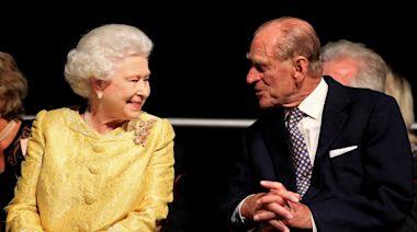英國菲臘親王去世 與女王恩愛73年