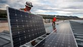 The solar industry has a supply problem