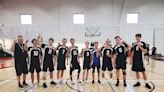 Local boys flock to newly offered volleyball program
