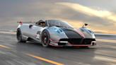 De Ferrari a Pagani: las marcas de autos que todos quieren tener
