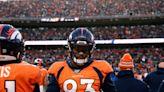 Broncos' DL Dre'Mont Jones Pins Bullseye on Aaron Donald Goal for 2021