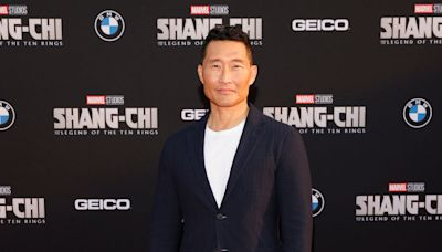 Daniel Dae Kim looks for acting roles that break stereotypes: 'It's definitely one of the top priorities'