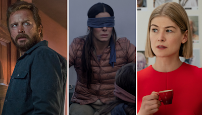 15 best thriller movies on Netflix to add a little intensity to your life