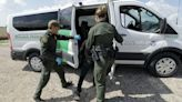 Border Patrol not testing migrants for COVID before they're released across US