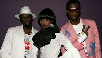 The Fugees to reunite for tour for the first time in 15 years