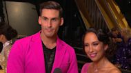Why Cody Rigsby and Cheryl Burke Learned Each Other's Love Languages For 'DWTS'