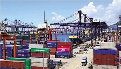 航運透視/港航運業迎來新機遇\香港貿發局物流諮詢委員會委員 嚴 剛