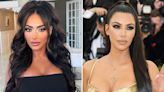 Jersey Shore's Angelina is unrecognizable after fans say she looks like Kim