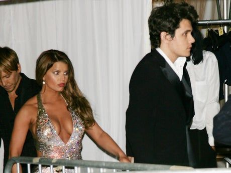 Backlash at John Mayer for weighing in on Free Britney: 'Apologise to Jessica Simpson and Taylor Swift'