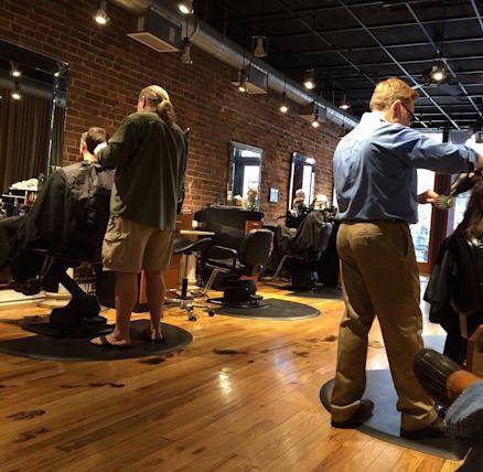 barnes-barnes-salon-knoxville- - Yahoo Local Search Results