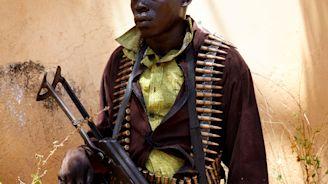 Western powers warn on violence in South Sudan
