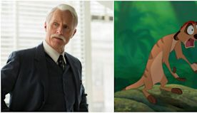 Mad Men Characters & Their Disney Counterparts