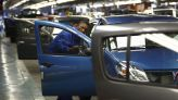 South Africa's manufacturing output up 4.6% year on year in March