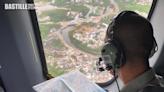 西貢區爆竊案增 警跨部門行動海陸空巡邏搜查   社會事