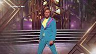 Derek Hough Returns to the Dance Floor