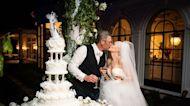 Gwen Stefani Photoshopped Blake Shelton's Ex-Wife Out of a Throwback Pic