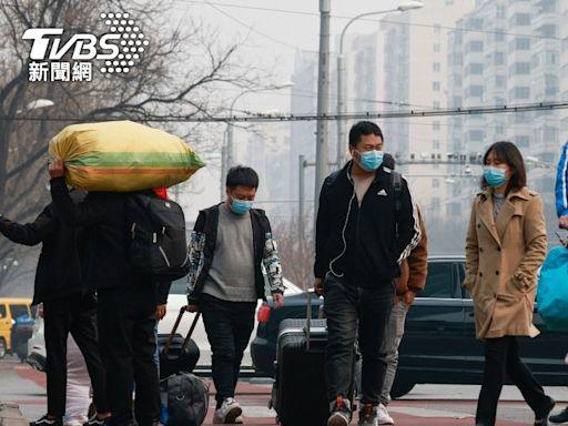 Delta變種病毒難纏! 廣州女子在廁所接觸14秒就感染│TVBS新聞網