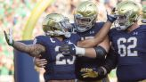 College football picks, predictions against the spread for every Week 8 Top 25 game
