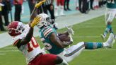 Dolphins' Flores hopes to resolve dispute with CB Howard