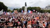 French lawmakers approve bill to tackle fourth wave of coronavirus