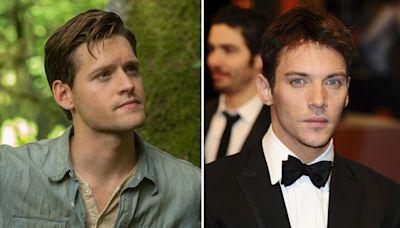 Jonathan Rhys Meyers, Luke Kleintank to Star in Thriller 'The Good Neighbor' (EXCLUSIVE)