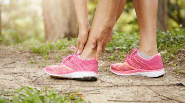 健康網》老是扭到同一隻腳?醫揭腳踝習慣性扭傷原因 - 即時新聞 - 自由健康網