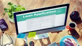 Credit Apps Returning To Pre-Pandemic Levels