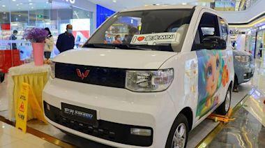 為什麼說宏光mini EV賣車不賺錢?那五菱為了什麼?