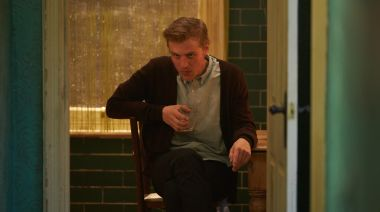 Johnny Flynn on how thriller 'Cordelia' became perfect for the UK's year of isolation (exclusive)