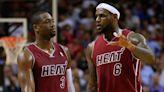 Miami Heat Star Picks LeBron James over Dwyane Wade