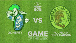 Friday Football Fever: Week 4 Game of the Week